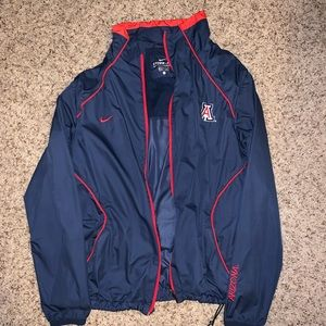 Arizona Windbreaker